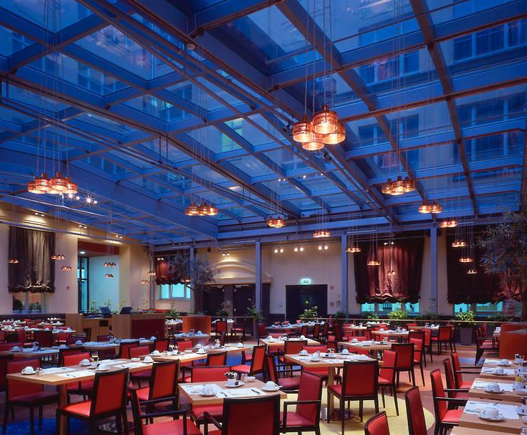 Hotel Mövenpick:  Hotels von IDA14,Modern