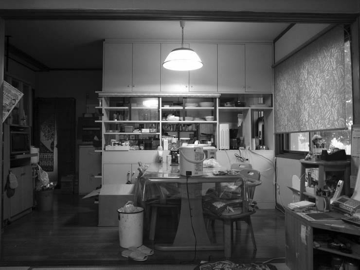 改修前: 和田正則・建築環境計画が手掛けたです。