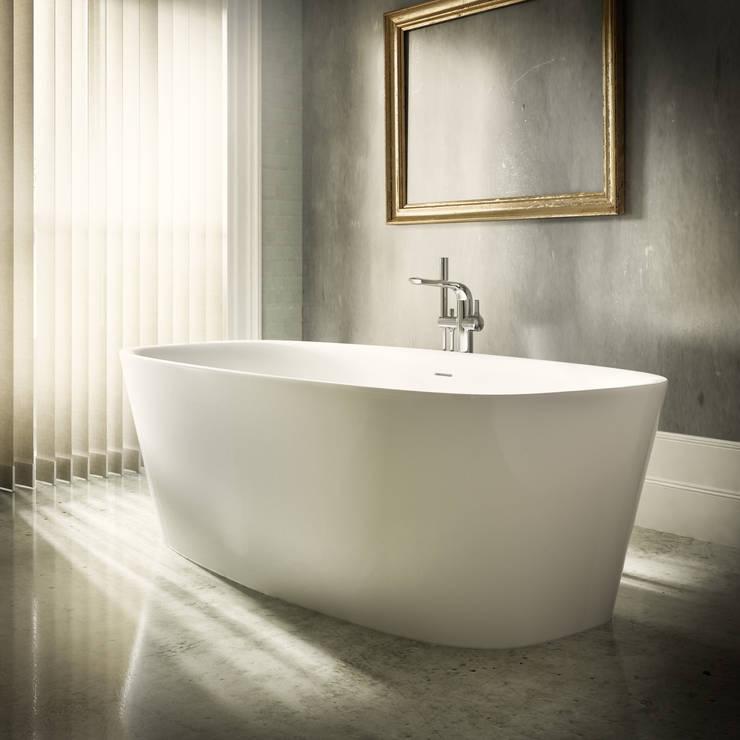 Vasca centro stanza Dea di ideal standard Moderno