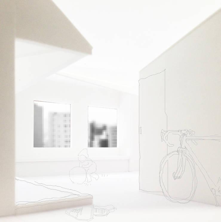 02: 240design・西尾通哲建築研究室が手掛けたです。