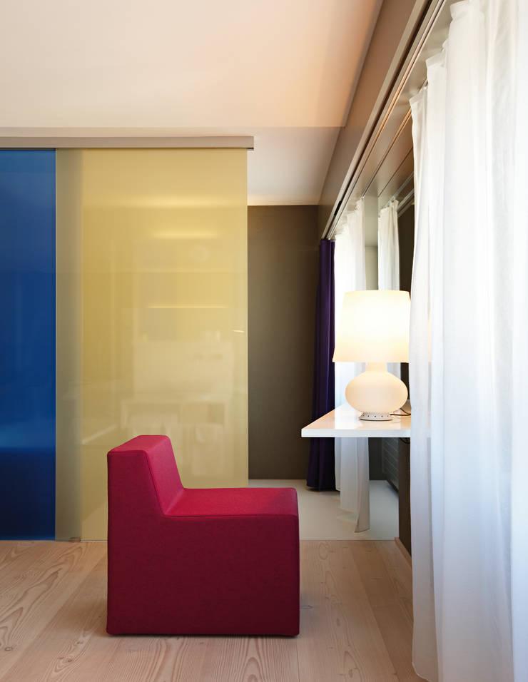 Hotel Rössli, Bad Ragaz:  Hotels von IDA14,Modern