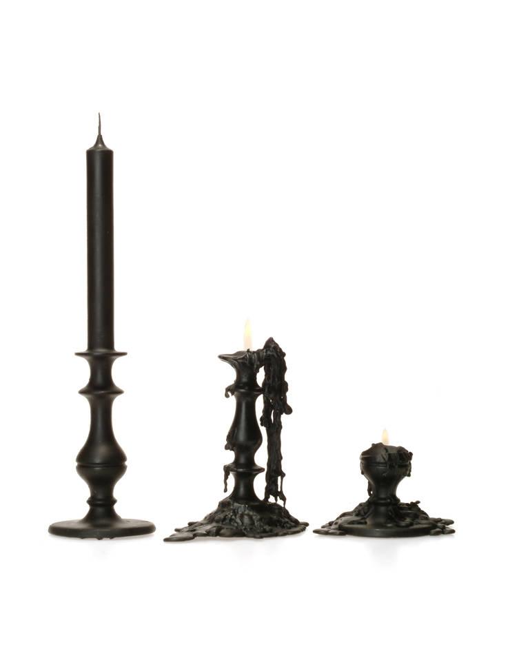 Kerzen Romeo & Julia: modern  von pliet,Modern