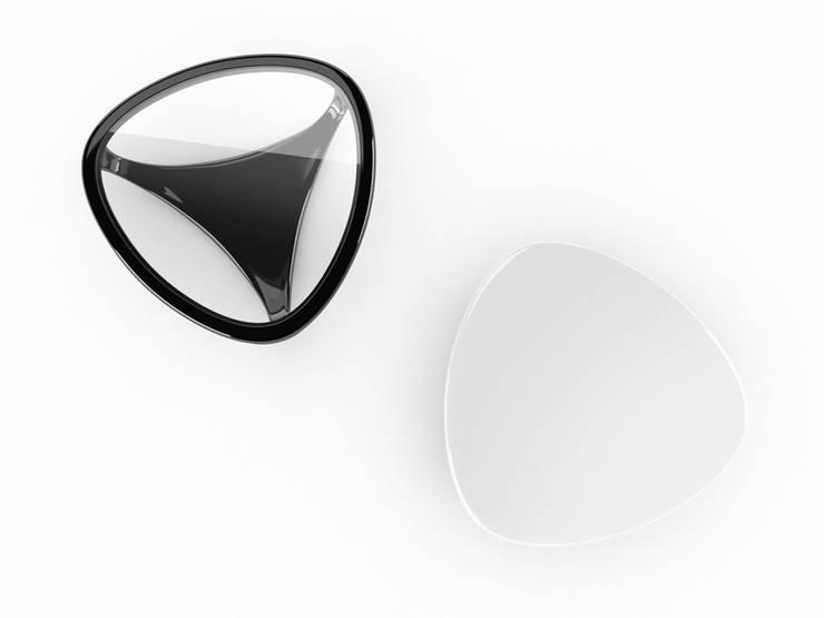 GENESI:  in stile  di HD4design, Eclettico