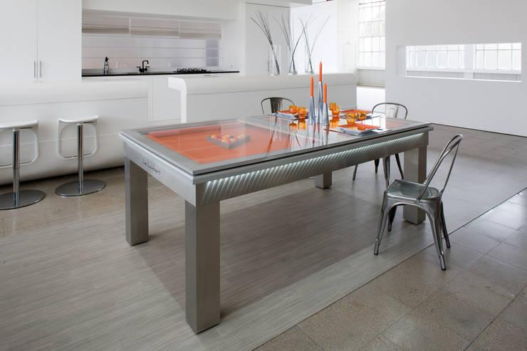 Billard Lambert Table: Salon de style de style Classique par Bonaert
