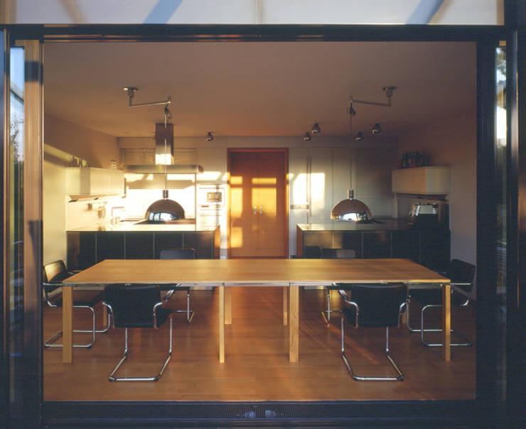 Küche: moderne Küche von tredup Design.Interiors