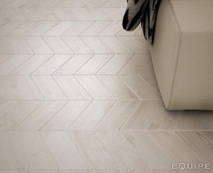 Wände & Boden von Equipe Ceramicas