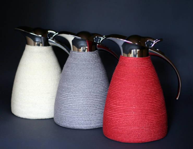 pichets isothermes :  de style  par pigment france