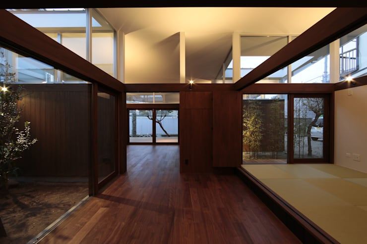Casas  por OnDesign  , Moderno