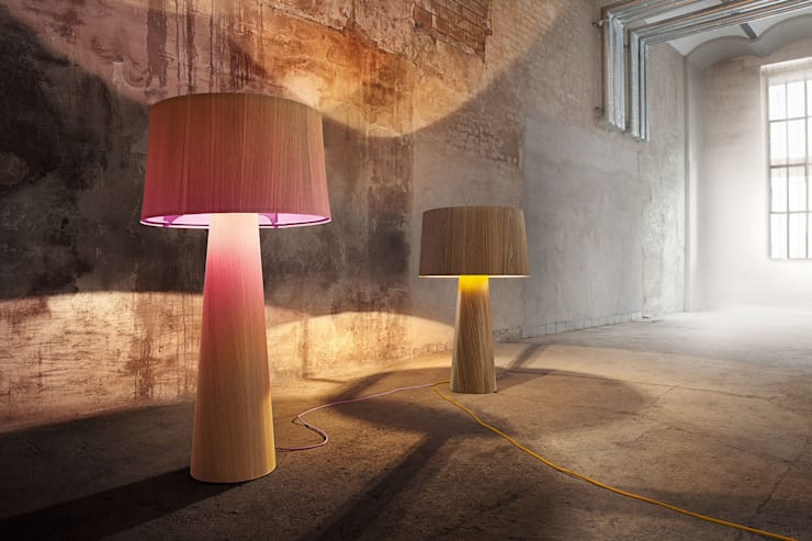 eclectic  by lasfera GmbH & Co. KG, Eclectic