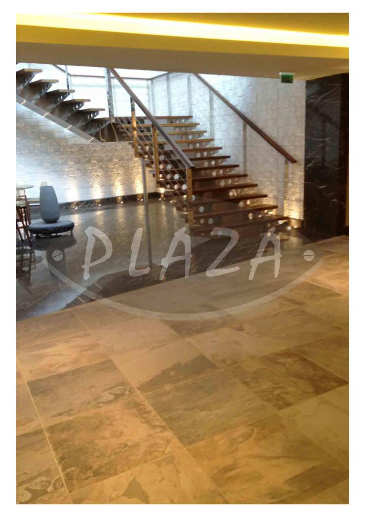 Plaza Yapı Malzemeleri – Titanic Otel & Spa:  tarz Oteller