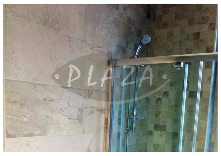 Plaza Yapı Malzemeleri – Seba Dream / Bodrum:  tarz Oteller, Tropikal