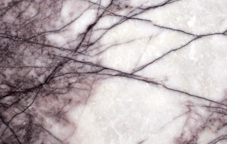 Turkish Lilac marble:  Kitchen by MKW Surfaces