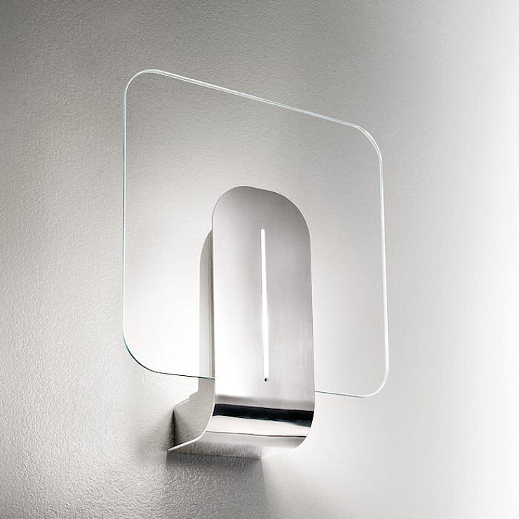 MALIK  Applique:  in stile  di Vrola Design, Moderno