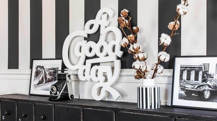 A Good Day: Maison de style  par You Talking To Me