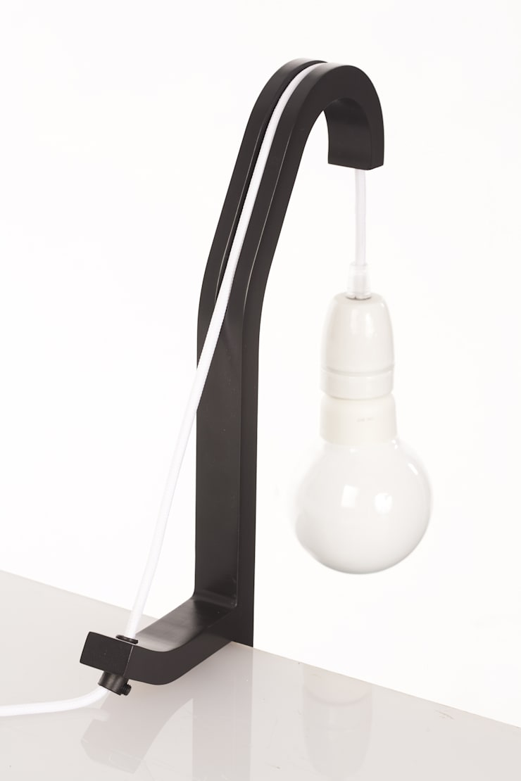 O10 lamp – Guillaume Delvign:  de style  par SPECIMEN Editions