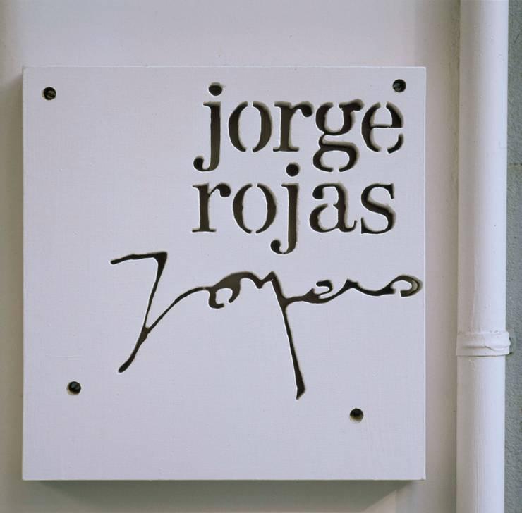 Joyería Jorge Rojas:  de estilo  de Luis Martínez Santa-María