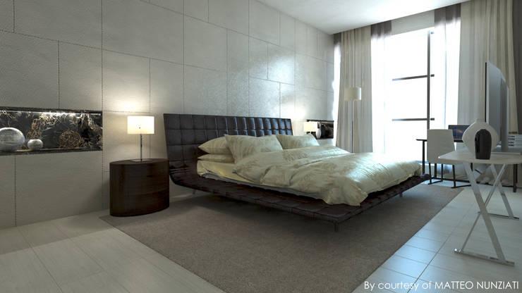 INTERIOR DESIGN:  in stile  di Architecture - Interior Design - Rendering