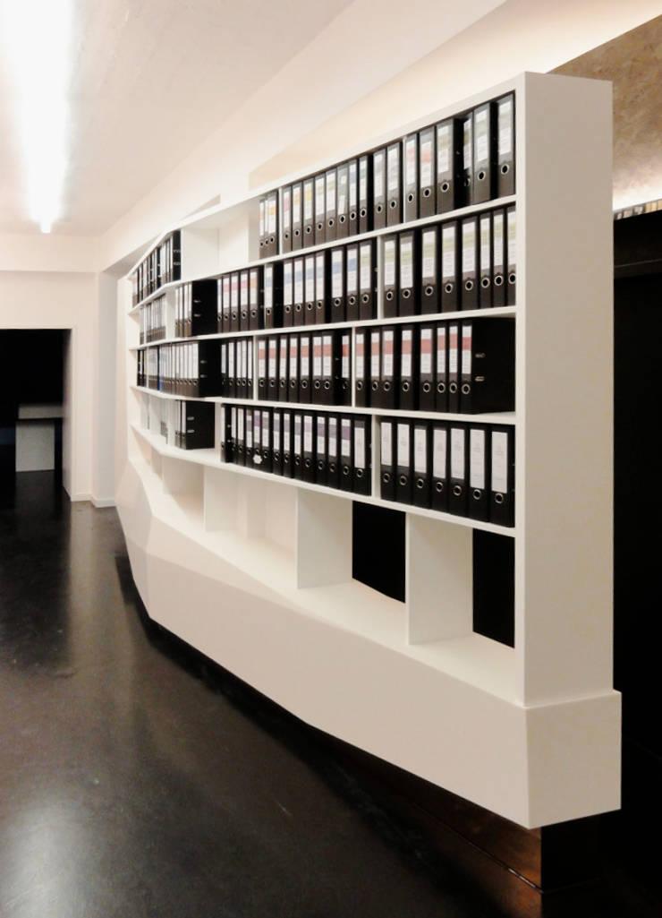 by mherweg design Industrial