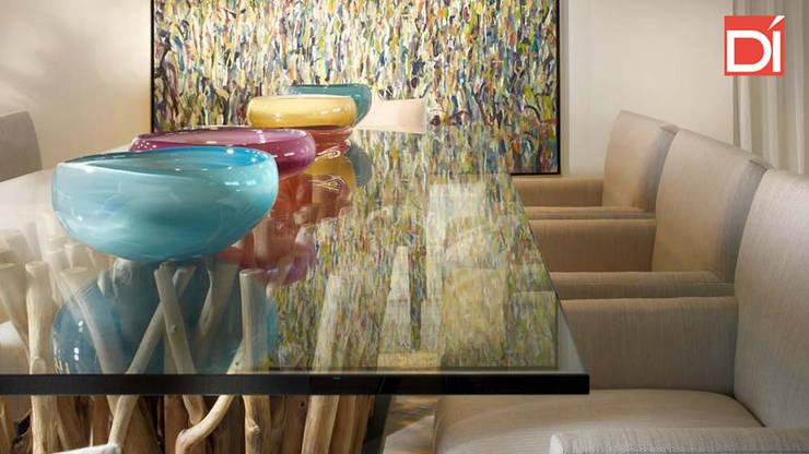 Household by Decoré Interiorismo