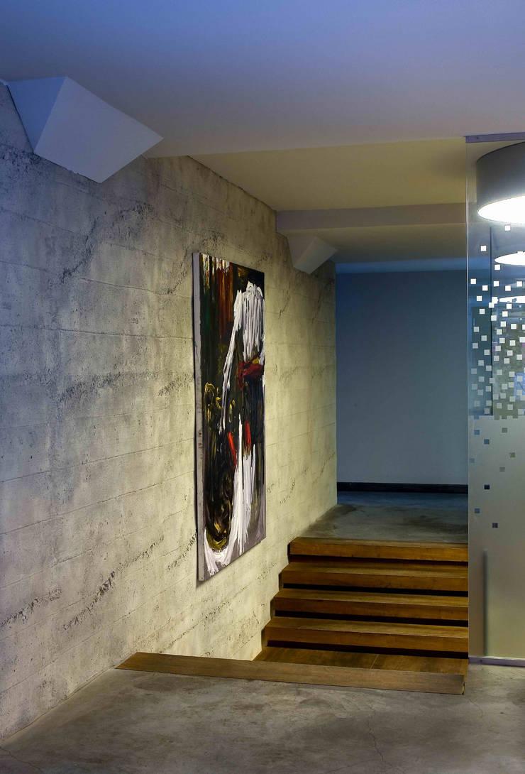Europanel – CONCRETE PEARL GRAY:  tarz Duvar & Zemin