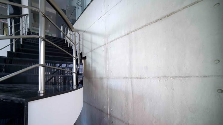 Europanel – CONCRETE PLUS PEARL GRAY:  tarz , Endüstriyel
