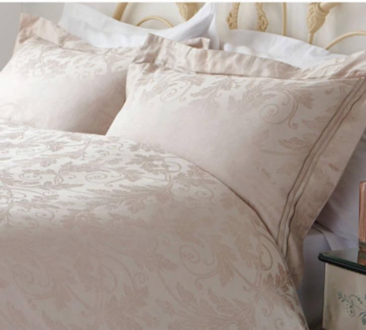 Camera da letto in stile in stile Classico di King of Cotton