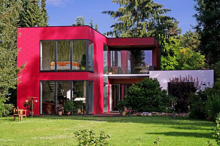 Дома в . Автор – MAX-Haus GmbH