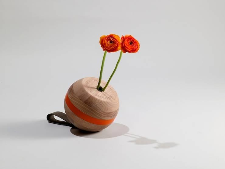 Beatrix Li-Chin Loos: Maison de style  par Beatrix Li-Chin Loos