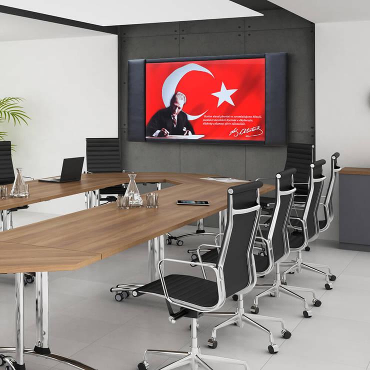TabloShop - Dekoratif ve Modern Tablolar – Makam Odası ve Atatürk Tabloları:  tarz Okullar