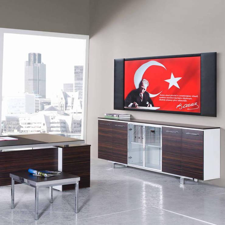TabloShop - Dekoratif ve Modern Tablolar – Makam Odası ve Atatürk Tabloları:  tarz Ofisler ve Mağazalar