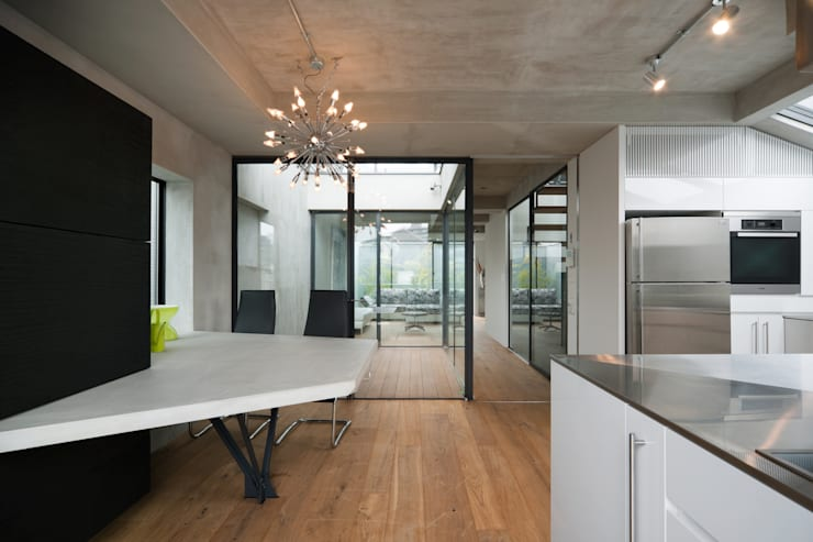 SKYCOURT: Keiji Ashizawa Design / 株式会社芦沢啓治建築設計事務所が手掛けたです。