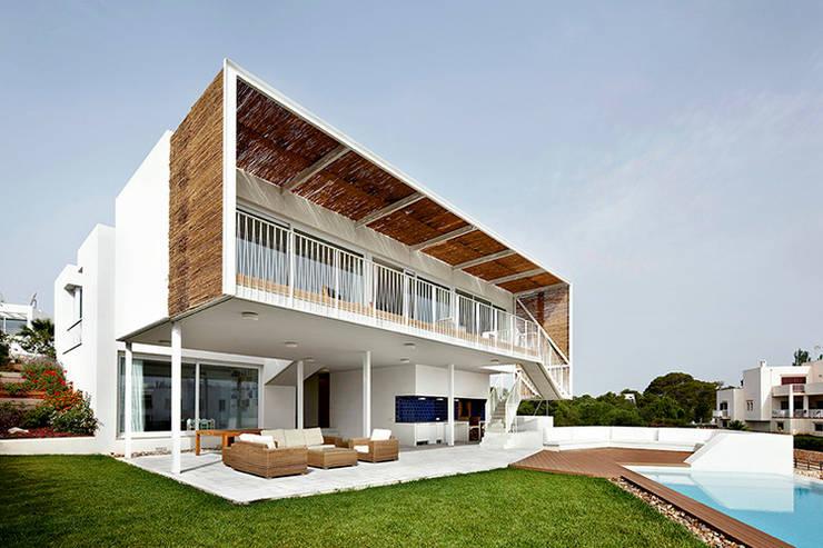 Häuser von FLEXO ARQUITECTURA