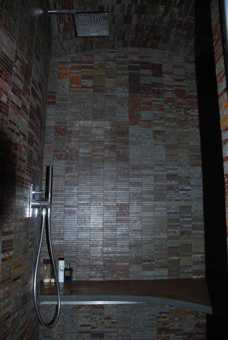 Casa Bormio: Case in stile  di Studio Patetta,