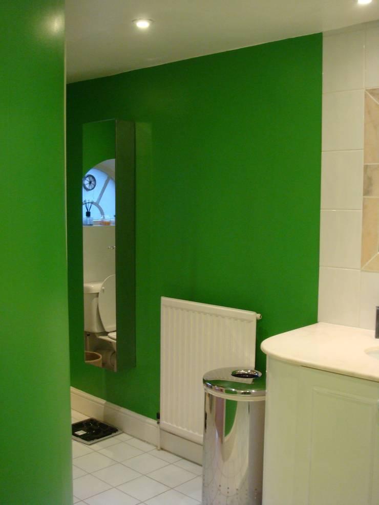 Master bathroom_before di V+V interni
