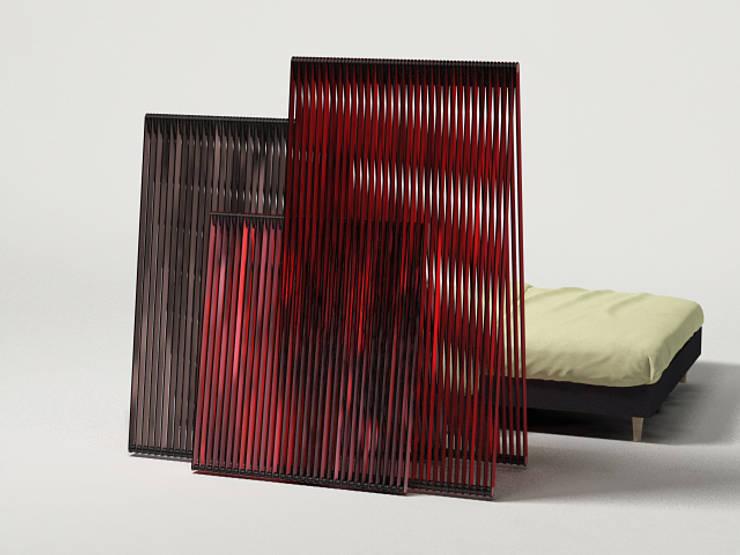 Moire: Bureau de style  par GRÉGORY LACOUA