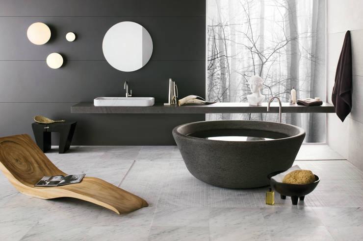 Bathroom by NEUTRA DESIGN