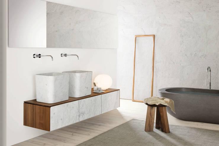 NEUTRA DESIGN:  tarz Banyo