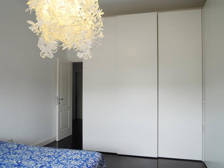 casa AI:  in stile  di LACH Studio