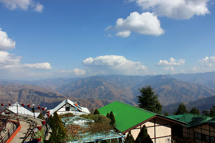 Famous Hotel In Shimla:  Hotels by Snow King Retreat