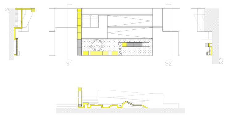 STRIP-TEASE_6: Jardín de estilo  de a.b. - Ander Barandiaran