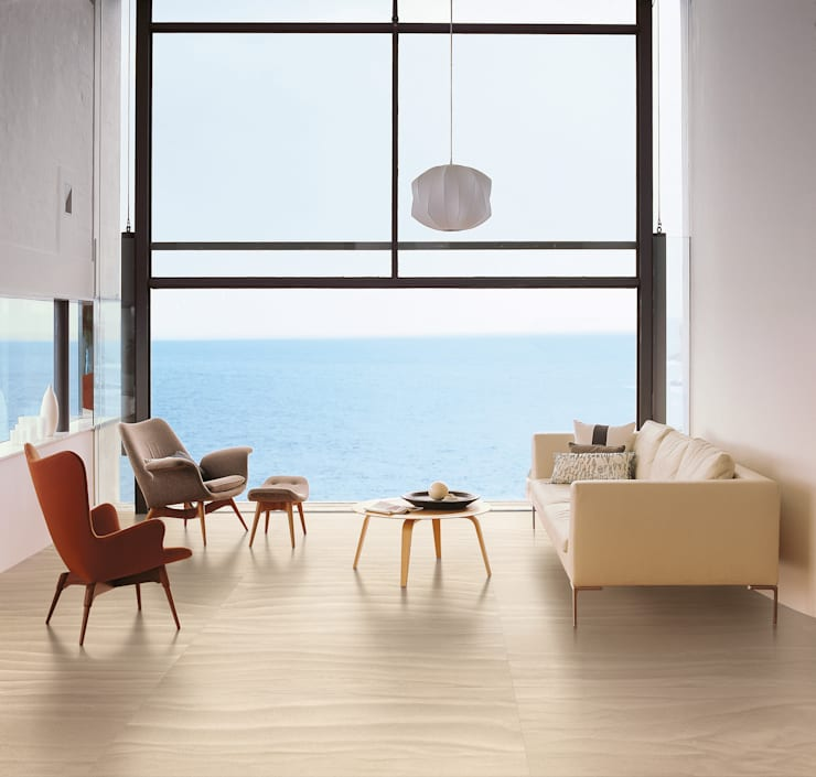 Zerodesign Thar Beige Amb Finestra by Emilceramica Group