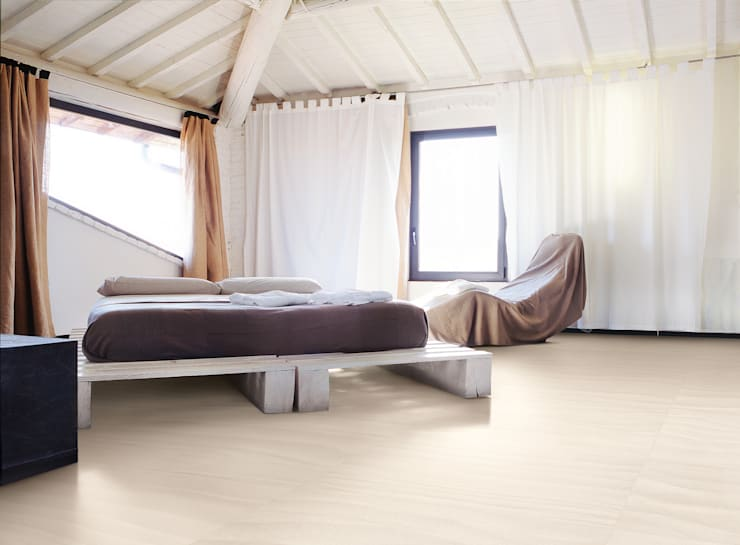 Zerodesign Salar White 45x90 Amb Letto by Emilceramica Group