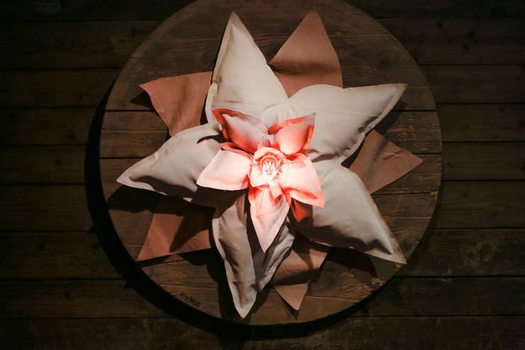 Applique florale: Art de style  par ANTONIN Liliane