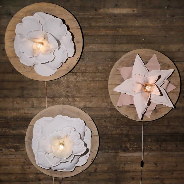 Appliques florales: Art de style  par ANTONIN Liliane