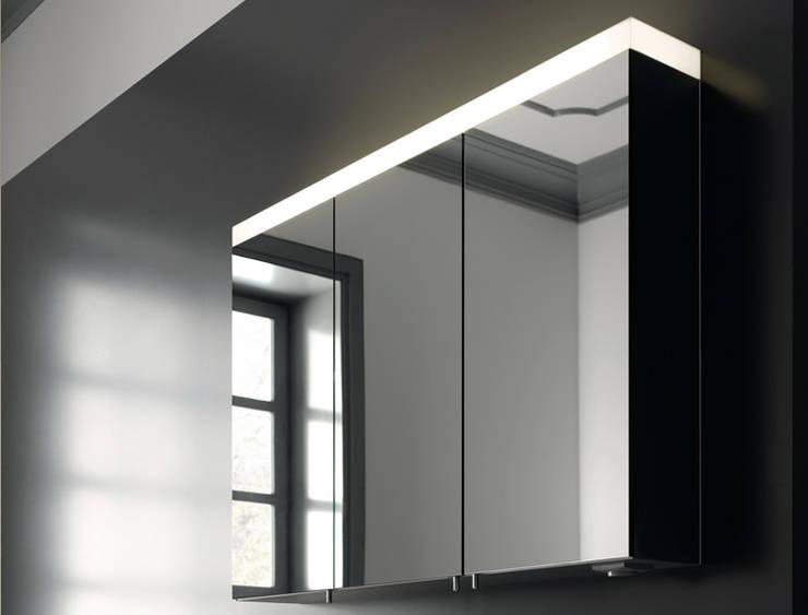 ROYAL REFLEX: Baños de estilo  por Centro de Diseño Alemán
