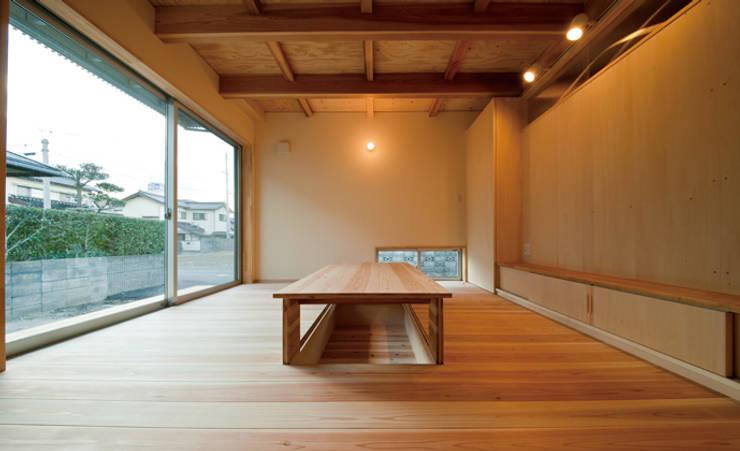 .: 渡辺浩二  設計室が手掛けたダイニングです。
