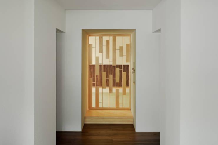 House of Representation: Form / Koichi Kimura Architectsが手掛けた窓です。