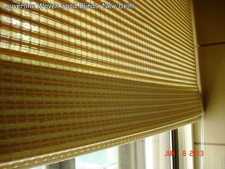 de style  par Louverline Blinds,