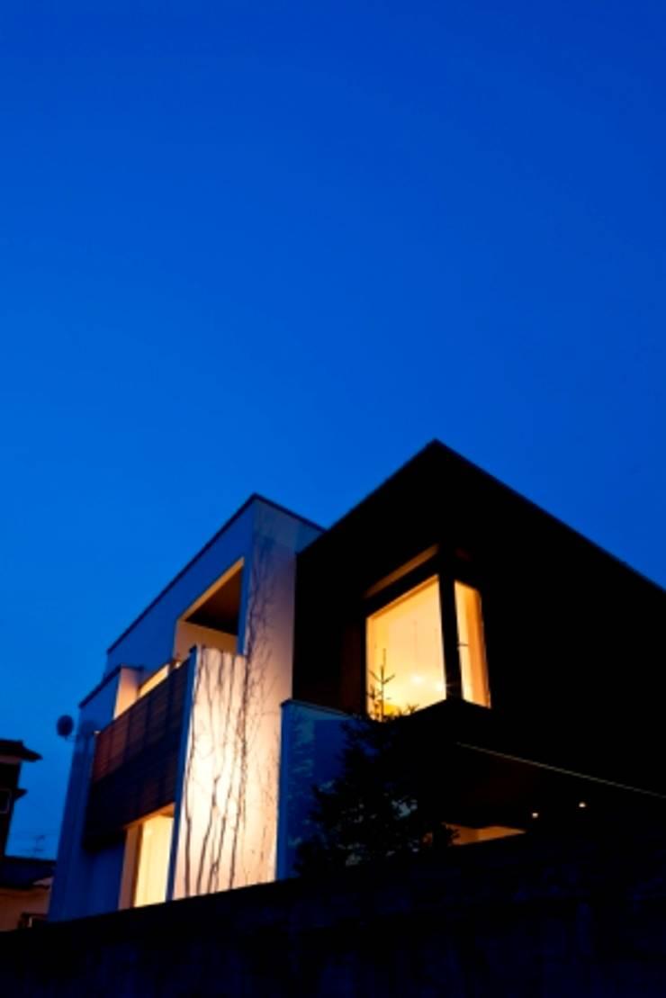 癒しの家: タムラ設計が手掛けた家です。