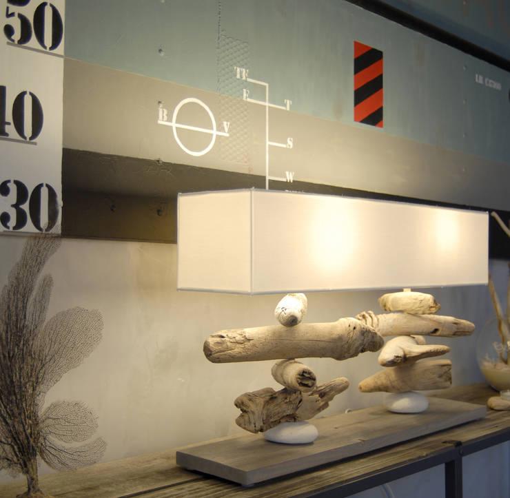 NAO: Salon de style  par Coc'Art Créations